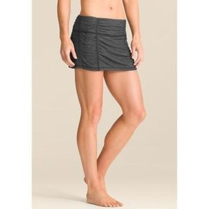 ❣️Athleta Hatha Odyssey Yoga Skirt Skort